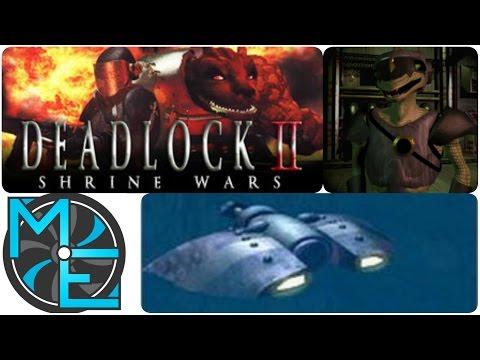 Deadlock 2 - LP S04E01 - Supercharged |
