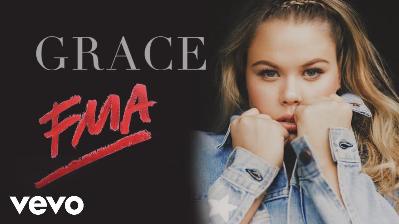 Grace - Crazy Over Here (Audio) ft. Parker