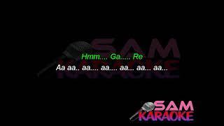 Phir Le Aaya Arijit Singh Karaoke Sam Karaoke