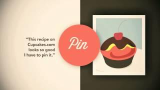 A Marketers Guide to Pinterest | แนะนำ การตลาดPinterrest