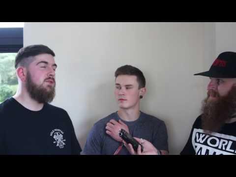 Harbinger Interview UK Tech Fest 2016