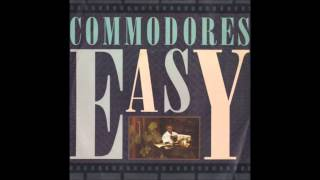Commodores (Lionel Richie) - Easy (1977)(Lyrics - Letras) (Sub) JAZZ VERSION Traducida