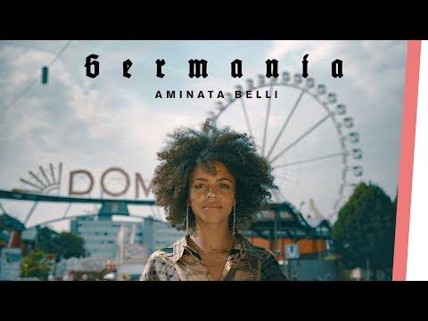 Aminata Belli | GERMANIA