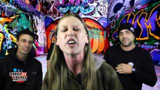 Straight Outta Sydney Cypher at Hip Hop KNECT Wk 3