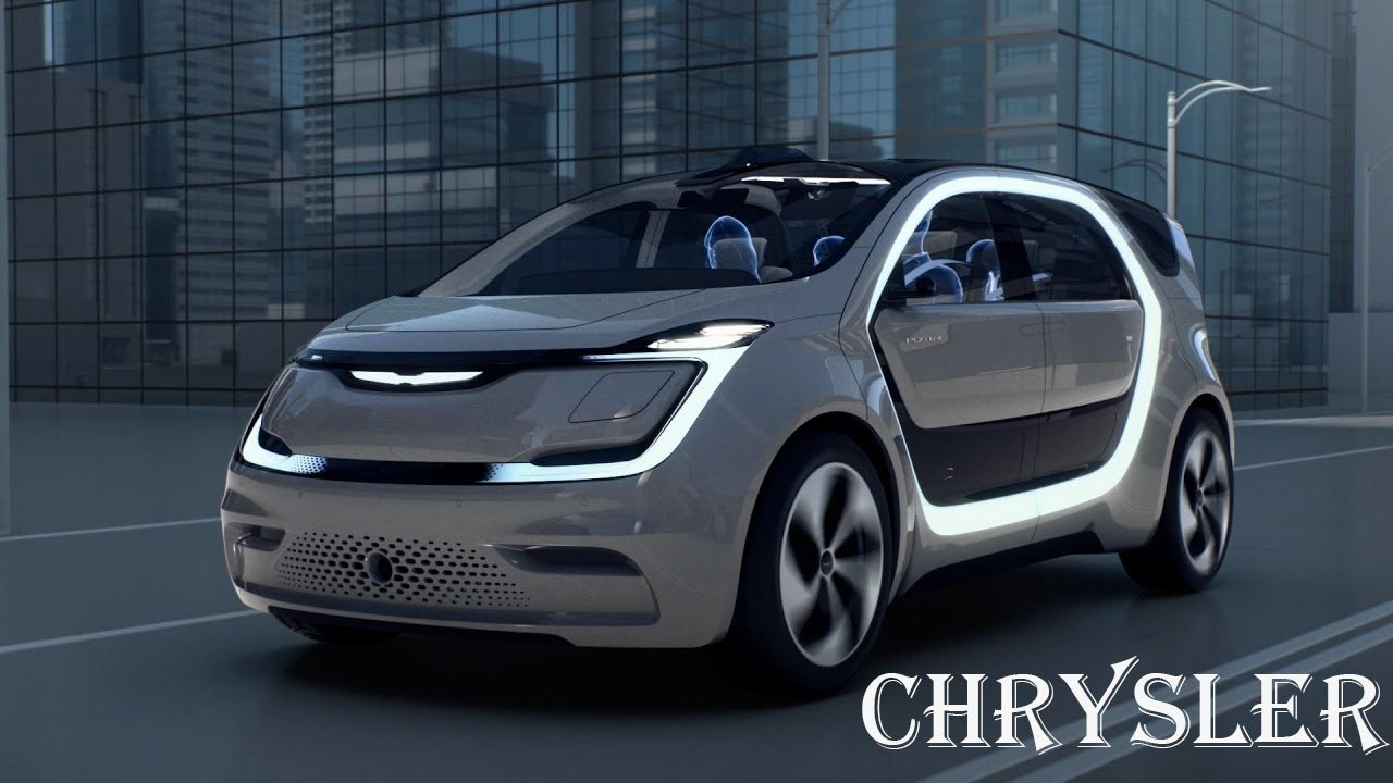 Chrysler Portal 2017 Exotic Future Concept Cars Interior And Specs Full Review Autohighlights