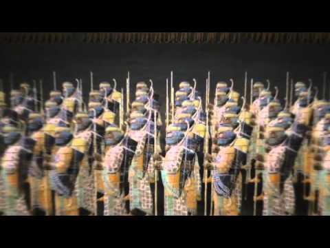 The Battle Of Marathon, 2500th Anniversary