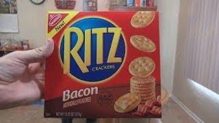 We Shorts - Ritz Crackers Bacon Flavor