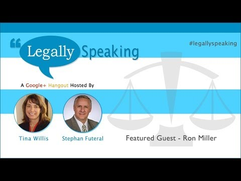 Legally Speaking | Personal Injury Attorneys From Orlando, Charleston, and Baltimore