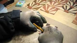 1 Parte Segmented Woodturning, Decorazioni Per Il Segmentato, Franco Camicia, Tornitore Lariano Roma