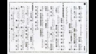 Download lagu 琴緣敘 ( 何華棧 潘芊芊 )  附 pdf 工尺譜 下載