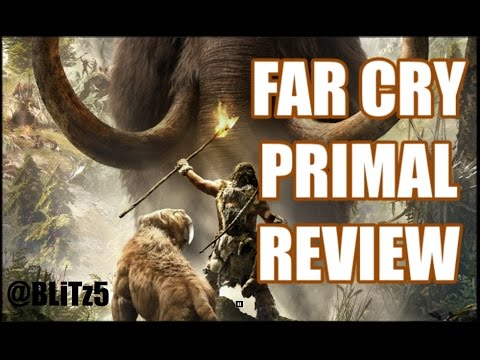 Far Cry Primal Game Review Was It Worth It In 4m1s Youtube