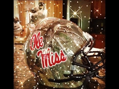 Ole Miss Football   old Time Rock Roll