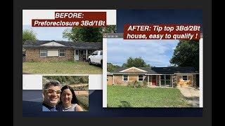 Купили еще один дом в Флориде за 10$! Как грамотно инвестировать в недвижимость США!