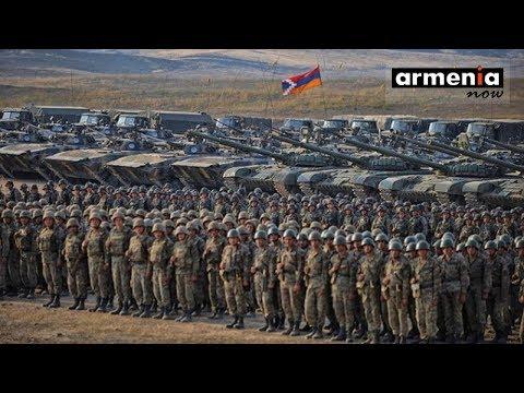 Заявления Азербайджана о военных действиях уже переросли в угрозы   Новости Армении