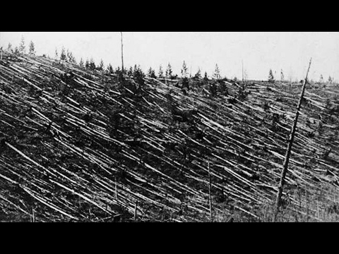 Apocalipsis en Siberia - Documental