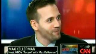 "Kellerman: ""Weiner is the Manny Pacquiao of Congress"""