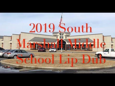 2019 South Marshall Middle School Lip Dub