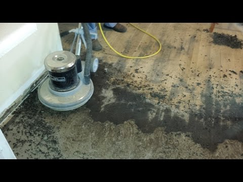 the-easy-way-to-remove-old-black-tar-linoleum-adhesive-from-hardwood