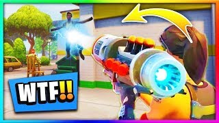 FORTNITE FUNNIEST CRAZIEST MOMENTS fortnite season 7 OG #fortnite #ninja #newskin season 7 glitches