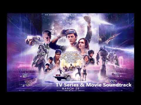 Bee Gees  Stayin A Audio READY PLAYER ONE 2018  SOUNDTRACK