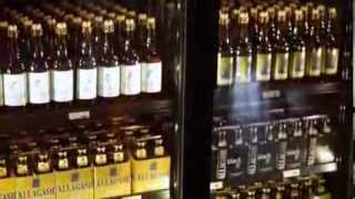 BU at Allagash Brewing Company Part 1