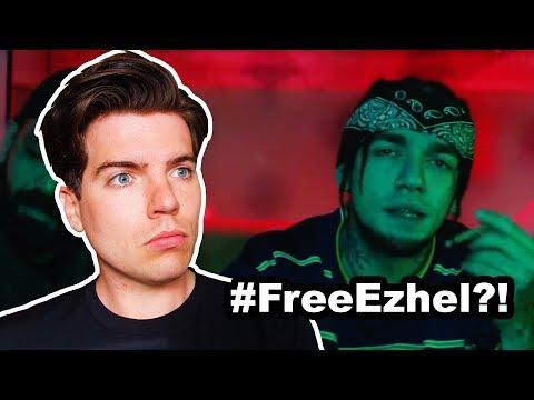 REACTION: EZHEL - GECELER #FreeEzhel