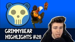FORTNITE, H1Z1, ACHIEVEMENT UNLOCKED - BEST OF GRIMMYBEAR - #28