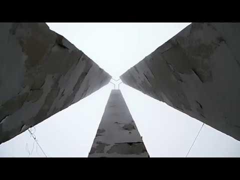 Три Сестры (Монумент Дружбы на границе Беларуси, России и Украины) / Three Sisters (Monument)