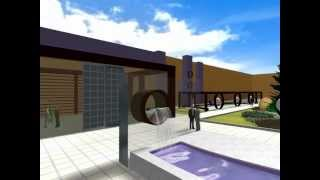 Ландшафтное проектирование заводской территории(, 2012-06-21T10:04:34.000Z)