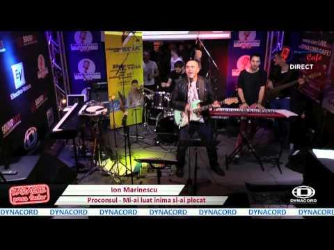 Paginademedia - Ion Marinescu, Radio Romania Actualitati, Locul 2 la Karaoke Press Factor