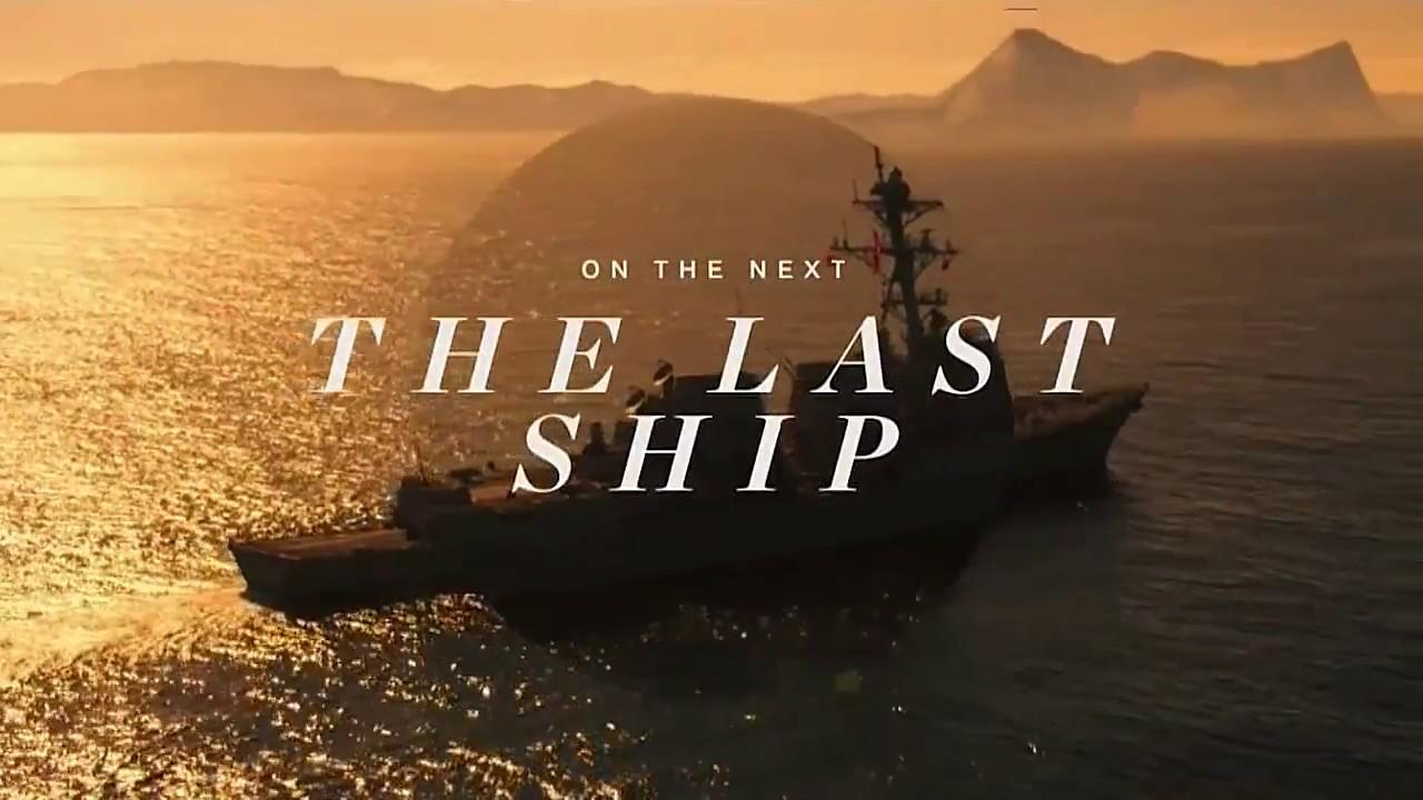 Download The Last Ship 4x07 Promo Feast HD Season 4 Episode 7