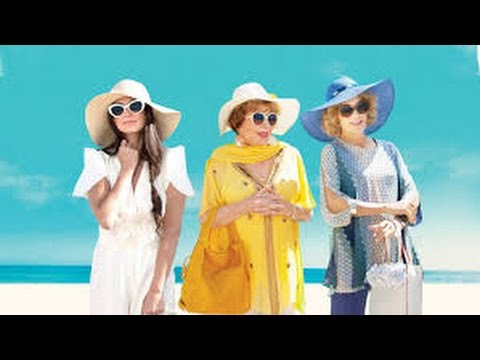Wild Oats 2016 with Demi Moore, Shirley MacLaine, Jessica Lange Movie