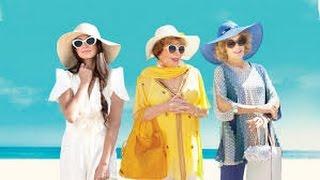 Wild Oats (2016) with Demi Moore, Shirley MacLaine, Jessica Lange Movie