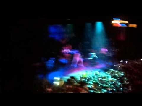 Eddy Baker - Nino Brown live HOB 6.3.15