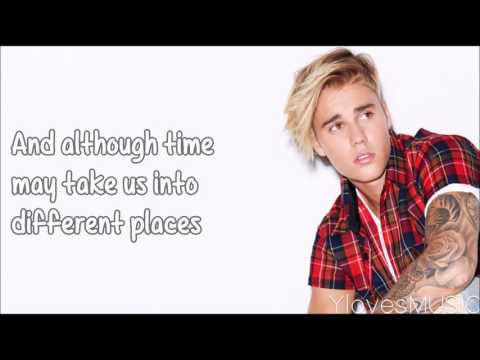 Major Lazer ft. Justin Bieber & MØ -  Cold Water (Lyrics)