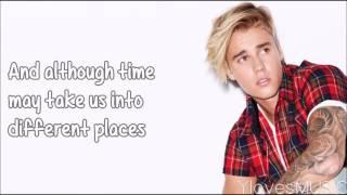 Major Lazer ft. Justin Bieber & MØ -  Cold Water (Lyrics)