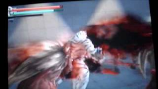 Project Altered Beast(PS2)- Gameplay - ALL BEASTS
