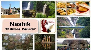 Places to visit in Nashik |One day picnic spot near Nashik |Food & Tourist Attraction | India Travel