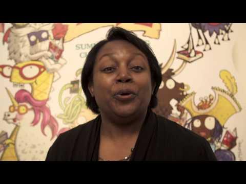 Malorie Blackman's Summer Reading Challenge Message