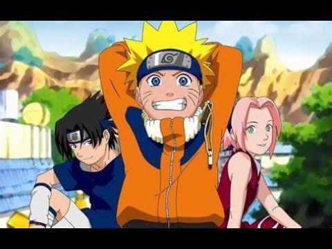 Naruto 1 Folge Deutsch
