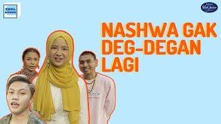 NASHWA DAPAT PENGALAMAN BERHARGA DI INDONESIAN IDOL JUNIOR + PEMENANG JUNIOR X GIVEAWAY | IDOL SHOOK