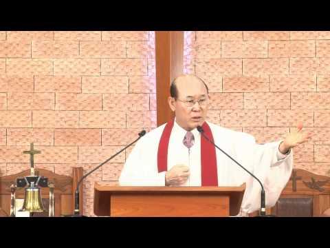 이기웅목사님의 CBS 6월11일 교회부흥이 더 중요한가 성도들의 심령부흥이 더 중요한가