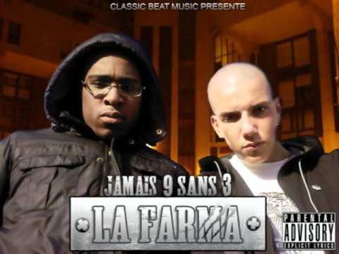 La Farma - Gagny centre andreas feat. Joks