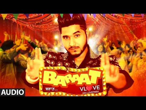 Baraat  song lyrics