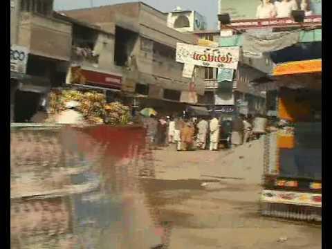 Wazirabad (Pakistan)