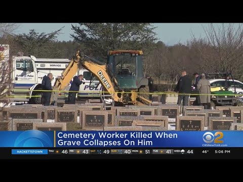 Cemetery-Worker-Killed-When-Grave-Collapses