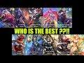 Heroes Charge Top 10 Best Heroes mp3