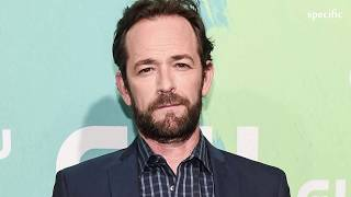 Luke Perry: 90210 and Riverdale actor suffers stroke | UK news today