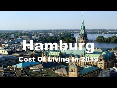 Cost Of Living In Hamburg, Germany In 2019, Rank 73rd In The