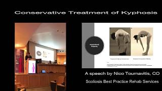 Conservative Treatment of Kyphosis